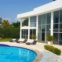 Casas en Girardot Condominio El Peñon