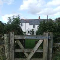 The Whitewash Barn