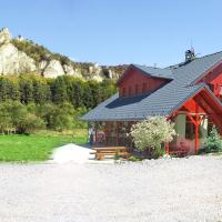 Penzión Štefánik