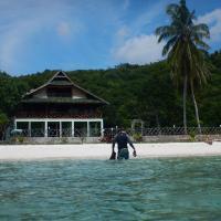 Pajoka Sulawesi