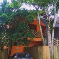 Casa Laranjah
