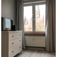 Apartament Mikołajek Stare Miasto