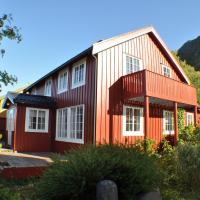 5-Bedroom House in Lofoten