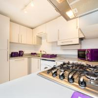Tanzanite Serviced Apartment