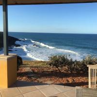 OceanScape Luxury Beachfront Villas