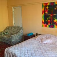 Örs Vezér Apartment Beatle 01
