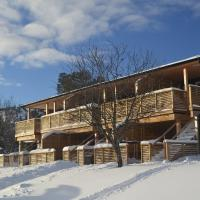 Ski Lodge Gautefall
