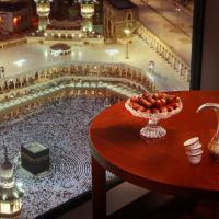 Al Marwa Rayhaan by Rotana - Makkah