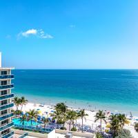 """Ocean Manor Beach Club """"On The Sand"""""""