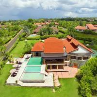 Casa Real Vista Marina casa de campo