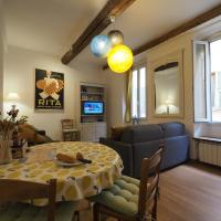 2 Bedroom Apartment Old Town Centre