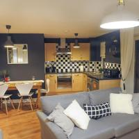 Britten Road Luxury Apartment