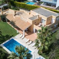 VILLA ALOE: Wifi gratis, piscina privada y vistas al mar