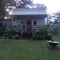 Buddha Cottage Springbrook