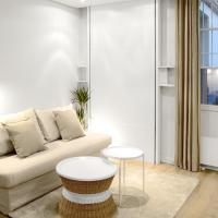 Appartement Paris-Basilique du Sacré Cœur