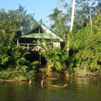 Sabalos Lodge