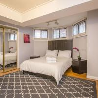 One-Bedroom in Heart of Back Bay