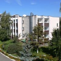 Hotel Complex Vizit