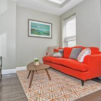 Two-Bedroom, One-Bath Apt in Authentic North End
