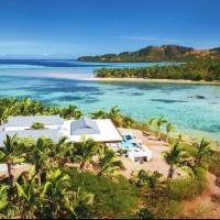 Vale I Yata Island Residence