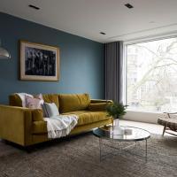 Posh Bayswater Suites by Sonder