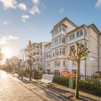 Hotel Villa Belvedere und Appartements