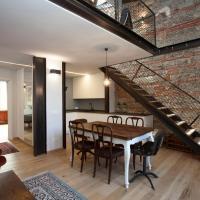 New Dario Apartment