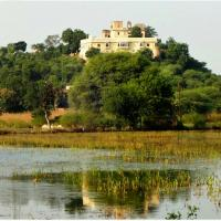 Titardi Garh- Heritage 18th Century Castle