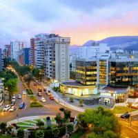Quito Apartment