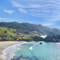 Celtigos Beach Resort