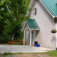 Nana Gump's Guesthouse