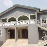 Ayeforo Inn