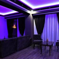 LUXURY apartment in old Tbilisi