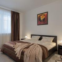Sova Apartments