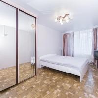 Апартаменты Криворожская