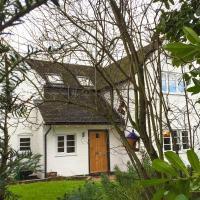 Idyllic English Cottage