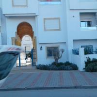 Diar Al Yassamine Hammamet Nord