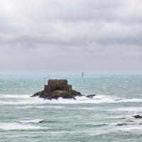 Le Chateaubriand Vue sur Mer