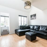 NEW 2BD Mezzanine Style Flat Islington Near City!