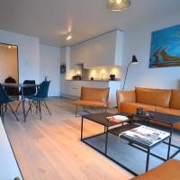 Nieuwbouw appartement Duinenwater Knokke te huur