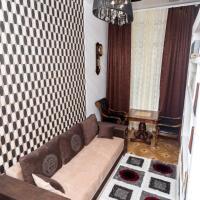 Luxury 3-floor apartment