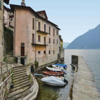 Apartment Nesso (CO) with Sea View VII