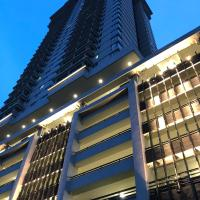Maxim Residences Apartment
