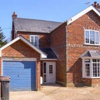 Gordon's House