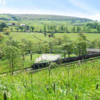 North Ives Farm Cottage