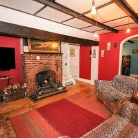 Gibbys Cottage
