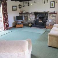 The Old Miner's Cottage