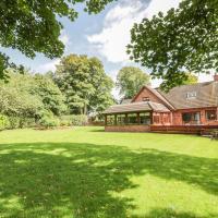 Auburn Cottage