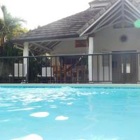 Villa Coco Beach