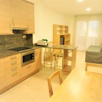 Lleida Apartments IV